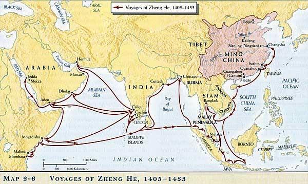 Manila galleons trade system