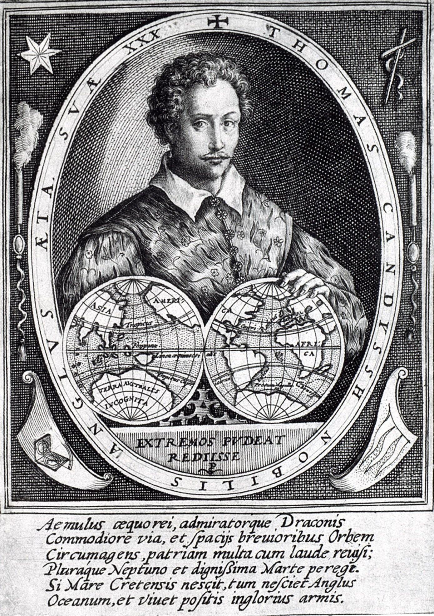 Risultati immagini per Cavendish colonialisme